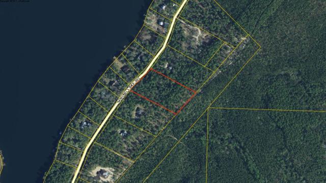 0010 Spring Lake Road, Defuniak Springs, FL 32433 (MLS #809997) :: Luxury Properties Real Estate