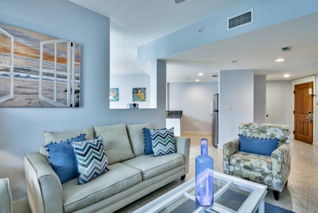 9100 Baytowne Wharf Boulevard #561, Miramar Beach, FL 32550 (MLS #809998) :: The Premier Property Group