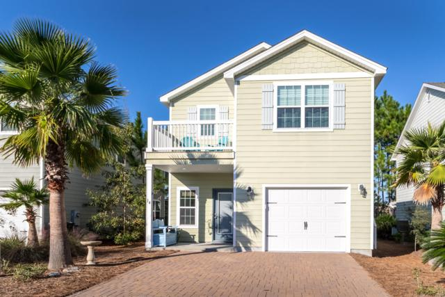 14 Martinique Drive, Inlet Beach, FL 32461 (MLS #810024) :: Classic Luxury Real Estate, LLC