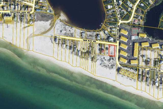 Lot 3 San Roy Road, Santa Rosa Beach, FL 32459 (MLS #810028) :: Counts Real Estate Group