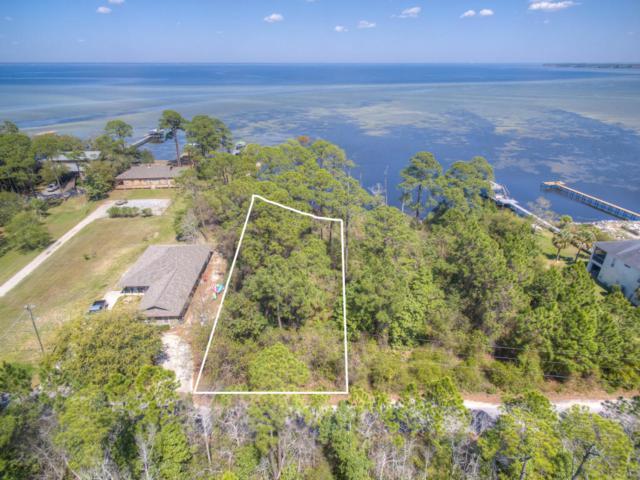 Lot 1 Hideaway Bay Drive, Miramar Beach, FL 32550 (MLS #810042) :: Keller Williams Emerald Coast