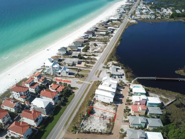 Lot 15 Rue Du Soleil, Santa Rosa Beach, FL 32459 (MLS #810043) :: Classic Luxury Real Estate, LLC