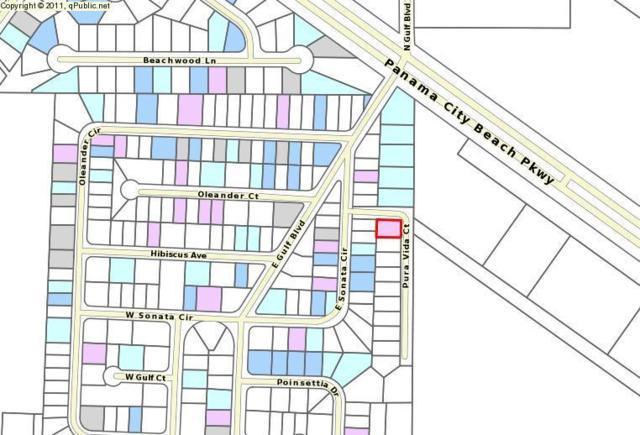 100 Pura Vida Court, Panama City Beach, FL 32413 (MLS #810053) :: Keller Williams Emerald Coast