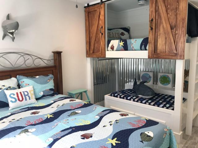 166 N Driftwood Bay Unit 36A, Miramar Beach, FL 32550 (MLS #810066) :: ResortQuest Real Estate