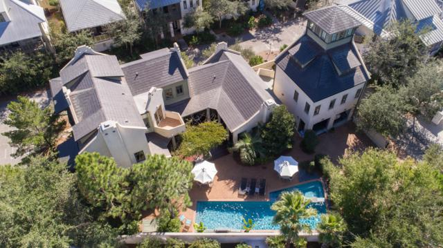 102 W Water Street, Rosemary Beach, FL 32461 (MLS #810073) :: The Prouse House | Beachy Beach Real Estate
