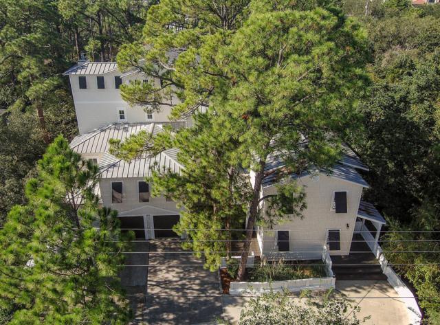 6511 W Co Highway 30-A, Santa Rosa Beach, FL 32459 (MLS #810080) :: Scenic Sotheby's International Realty