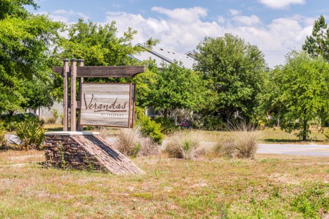60 N Sand Palm Road Unit 3, Freeport, FL 32439 (MLS #810083) :: ResortQuest Real Estate