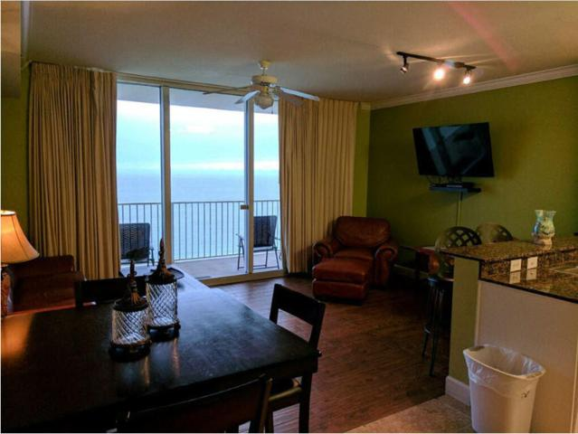 16819 Front Beach Road Unit 2114, Panama City Beach, FL 32413 (MLS #810094) :: Rosemary Beach Realty