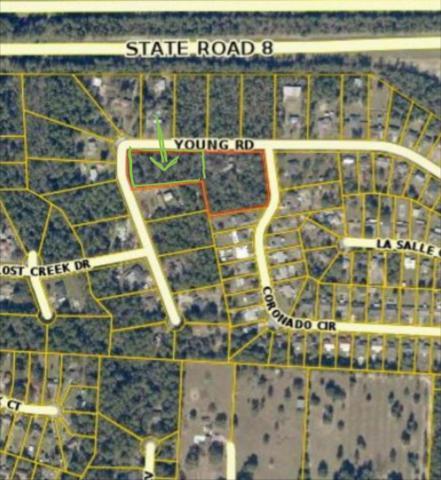 TBD Young Road, Crestview, FL 32539 (MLS #810109) :: Keller Williams Emerald Coast