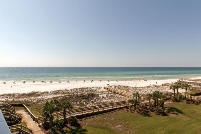 114 Mainsail Drive #145, Miramar Beach, FL 32550 (MLS #810113) :: The Prouse House | Beachy Beach Real Estate