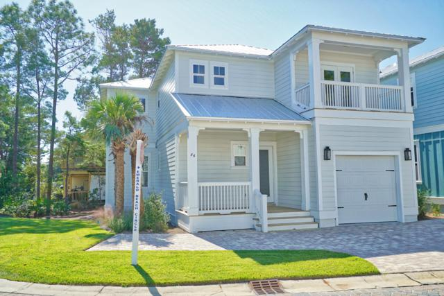 86 Emerald Beach Circle, Santa Rosa Beach, FL 32459 (MLS #810130) :: Luxury Properties Real Estate