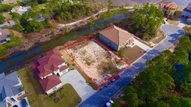 9389 Palmetto Ridge Court, Navarre, FL 32566 (MLS #810164) :: CENTURY 21 Coast Properties