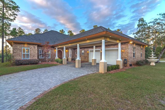 6530 Torrey Pines, Laurel Hill, FL 32567 (MLS #810166) :: Classic Luxury Real Estate, LLC
