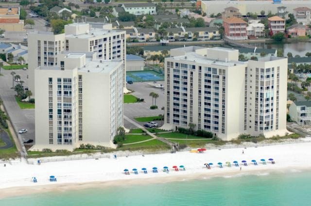 900 Gulf Shore Drive #3032, Destin, FL 32541 (MLS #810173) :: Coast Properties