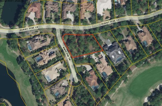 3278 Burnt Pine Circle, Miramar Beach, FL 32550 (MLS #810184) :: ResortQuest Real Estate