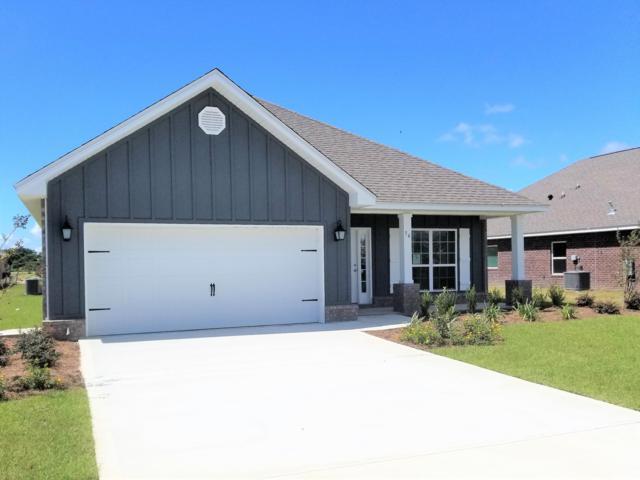 115 Dickens Drive Lot 65, Freeport, FL 32439 (MLS #810215) :: Keller Williams Emerald Coast