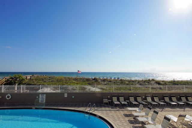 520 Santa Rosa Boulevard Unit 209, Fort Walton Beach, FL 32548 (MLS #810216) :: Keller Williams Realty Emerald Coast