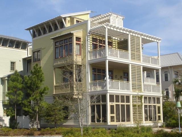 1650 E Co Highway 30A Unit 302, Santa Rosa Beach, FL 32459 (MLS #810223) :: Keller Williams Emerald Coast