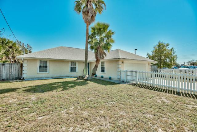 426 Dolphin Drive, Panama City Beach, FL 32413 (MLS #810242) :: Keller Williams Realty Emerald Coast