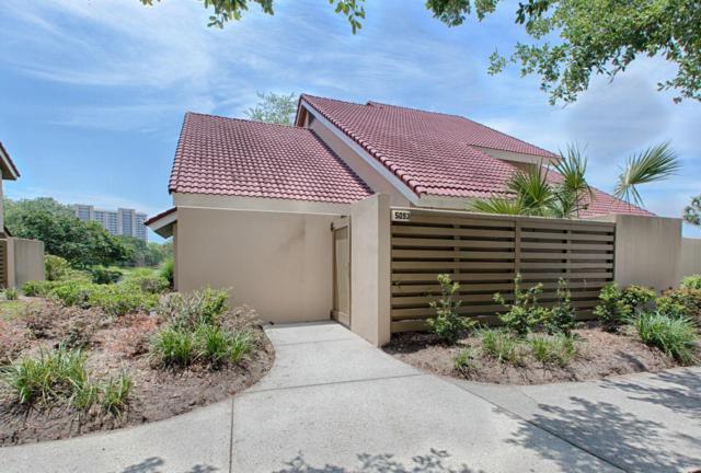 5093 Beachwalk Way, Miramar Beach, FL 32550 (MLS #810246) :: Classic Luxury Real Estate, LLC