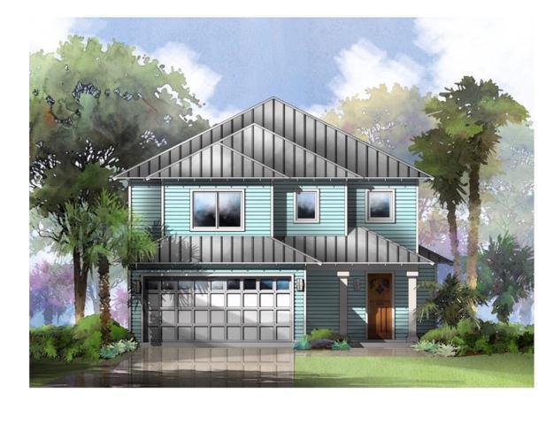 Lot 54 Plantation Circle, Santa Rosa Beach, FL 32459 (MLS #810265) :: Coast Properties