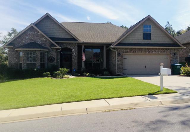 512 Pheasant Trail, Crestview, FL 32536 (MLS #810276) :: Classic Luxury Real Estate, LLC