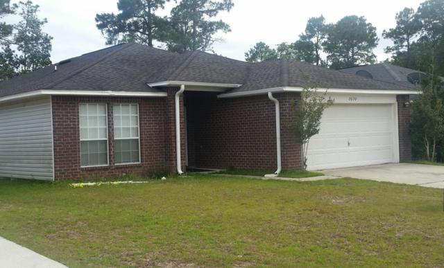 2030 Catline Circle, Navarre, FL 32566 (MLS #810293) :: Luxury Properties Real Estate