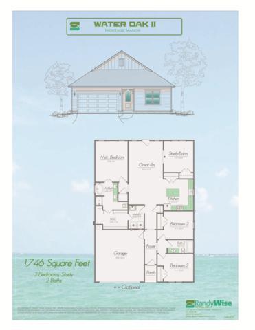 Lot 13A Creve Core Drive, Crestview, FL 32539 (MLS #810302) :: Classic Luxury Real Estate, LLC