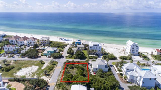 Lot 137 Pompano Street, Inlet Beach, FL 32461 (MLS #810304) :: Rosemary Beach Realty