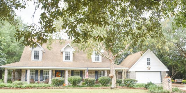 329 Skyline Circle, Crestview, FL 32539 (MLS #810314) :: Classic Luxury Real Estate, LLC