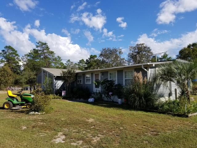 98 Don Graff Road, Freeport, FL 32439 (MLS #810337) :: Classic Luxury Real Estate, LLC