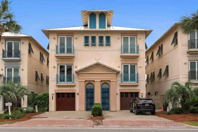 1901 Scenic Gulf Drive #1901, Miramar Beach, FL 32550 (MLS #810358) :: ResortQuest Real Estate
