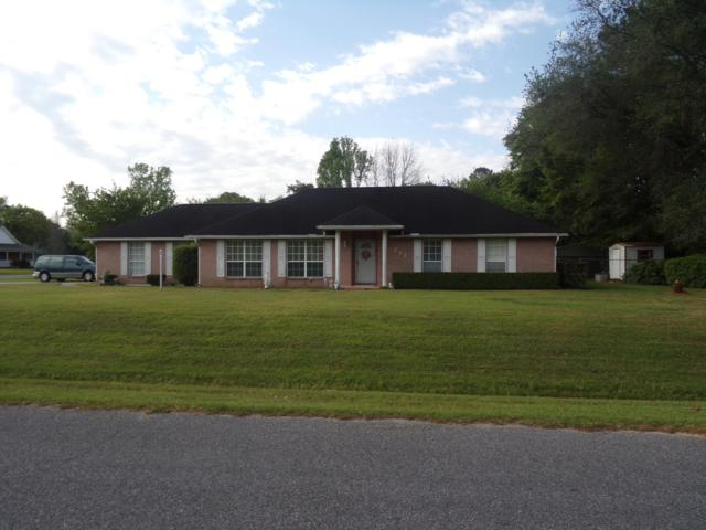 212 White Oak Avenue, Crestview, FL 32536 (MLS #810361) :: ResortQuest Real Estate