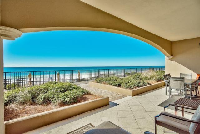 3016 Scenic Highway 98 Unit 102, Destin, FL 32541 (MLS #810363) :: Somers & Company