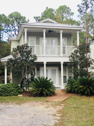 84 Summer Wind Trail, Santa Rosa Beach, FL 32459 (MLS #810380) :: Berkshire Hathaway HomeServices Beach Properties of Florida