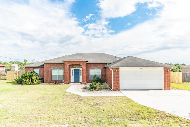 226 Trish Drive, Crestview, FL 32536 (MLS #810383) :: Classic Luxury Real Estate, LLC