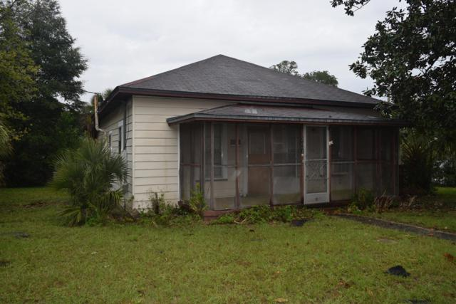 201 E Sloss Avenue, Defuniak Springs, FL 32433 (MLS #810386) :: 30A Real Estate Sales