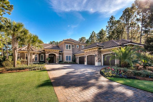 3518 Burnt Pine Lane Lane, Miramar Beach, FL 32550 (MLS #810400) :: Classic Luxury Real Estate, LLC