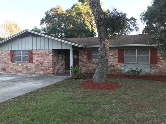 714 Revere Avenue, Fort Walton Beach, FL 32547 (MLS #810402) :: Classic Luxury Real Estate, LLC