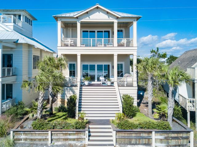 528 Eastern Lake Road, Santa Rosa Beach, FL 32459 (MLS #810430) :: Keller Williams Emerald Coast