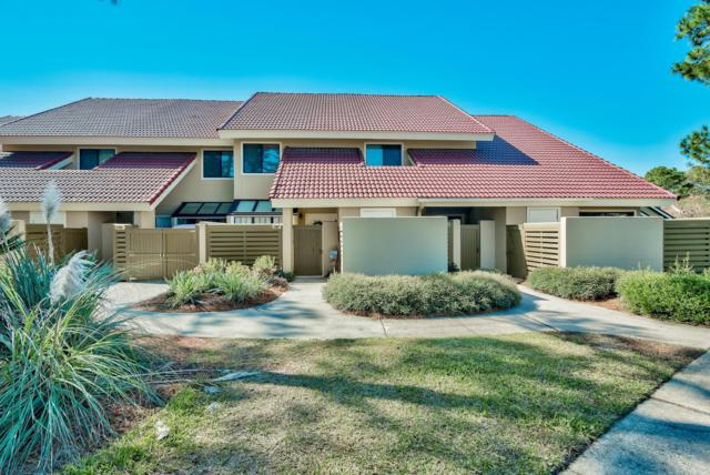 5107 Beachwalk Place, Destin, FL 32550 (MLS #810435) :: Classic Luxury Real Estate, LLC