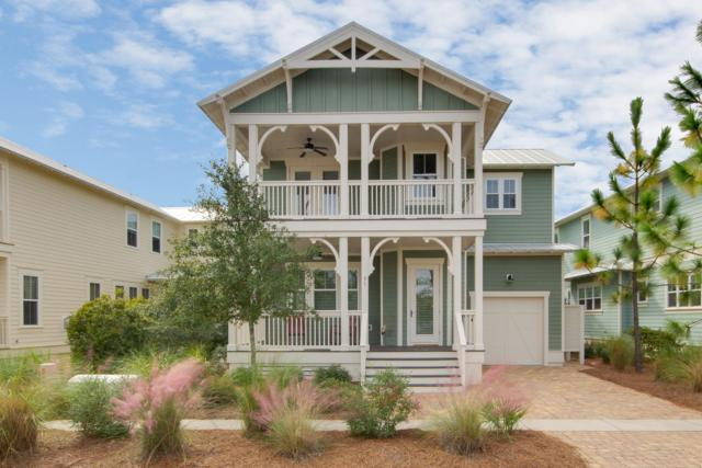 51 Flatwoods Forest Loop Lot 103, Santa Rosa Beach, FL 32459 (MLS #810463) :: The Beach Group