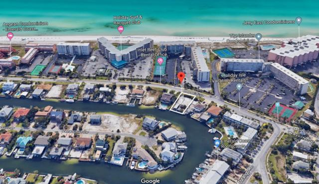 509B Gulf Shore Drive, Destin, FL 32541 (MLS #810471) :: Keller Williams Emerald Coast