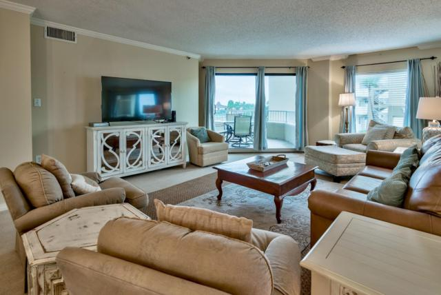 506 Gulf Shore Drive Unit 116, Destin, FL 32541 (MLS #810477) :: Berkshire Hathaway HomeServices Beach Properties of Florida