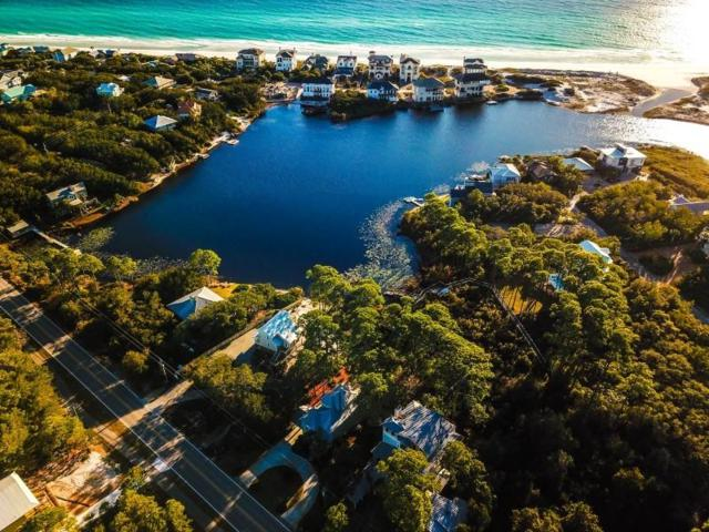 6700 W County Hwy 30A, Santa Rosa Beach, FL 32459 (MLS #810480) :: Counts Real Estate Group