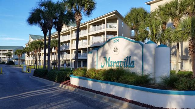 2606 Scenic Gulf Drive Unit 4411, Miramar Beach, FL 32550 (MLS #810508) :: Keller Williams Realty Emerald Coast