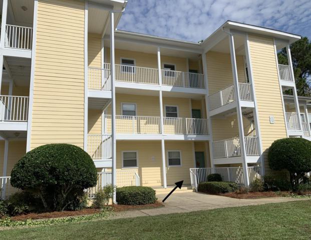 200 Sandestin Lane #1303, Miramar Beach, FL 32550 (MLS #810515) :: ResortQuest Real Estate