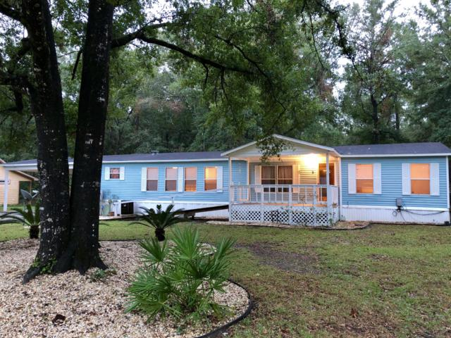 38 Tubbs Lane, Freeport, FL 32439 (MLS #810518) :: Classic Luxury Real Estate, LLC