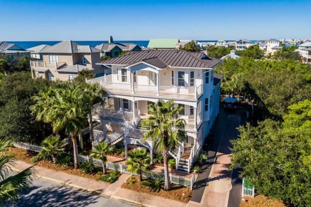 260 Old Beach Road, Santa Rosa Beach, FL 32459 (MLS #810522) :: 30a Beach Homes For Sale