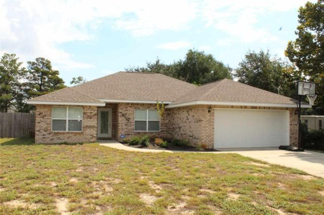 2144 Chapparel St Street, Navarre, FL 32566 (MLS #810541) :: 30A Real Estate Sales
